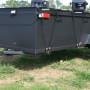 bbq pit trailer