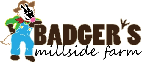 Badger's Millside Farm
